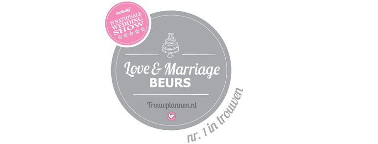 love&marriagebeurs