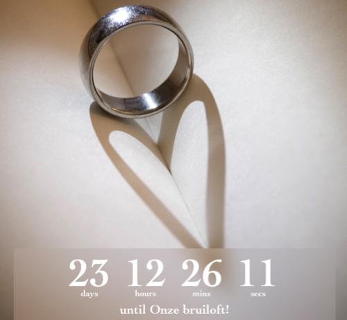 3 weken
